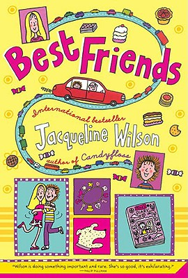 Best Friends By Wilson, Jacqueline/ Sharratt, Nick (ILT)